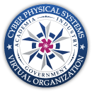 The Cyber-Physical Systems Virtual Organization