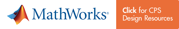 Supported by the MathWorks